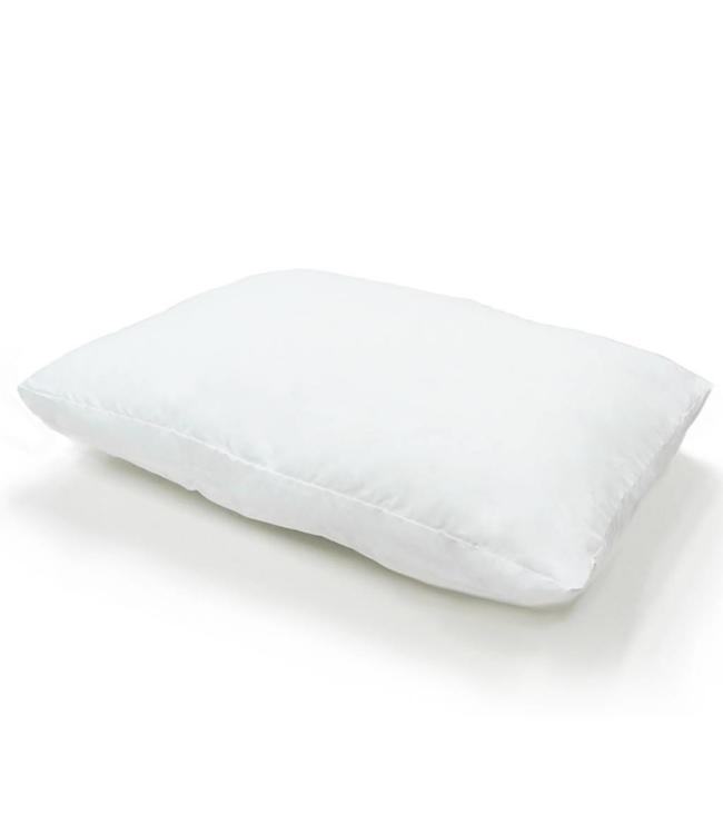 STUDIO 707 LOFTY JUMBO PILLOW WHITE (MP12)