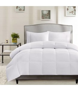 W HOME *DOWN ALTERNATIVE DUVET (MP3)