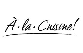 A LA CUISINE