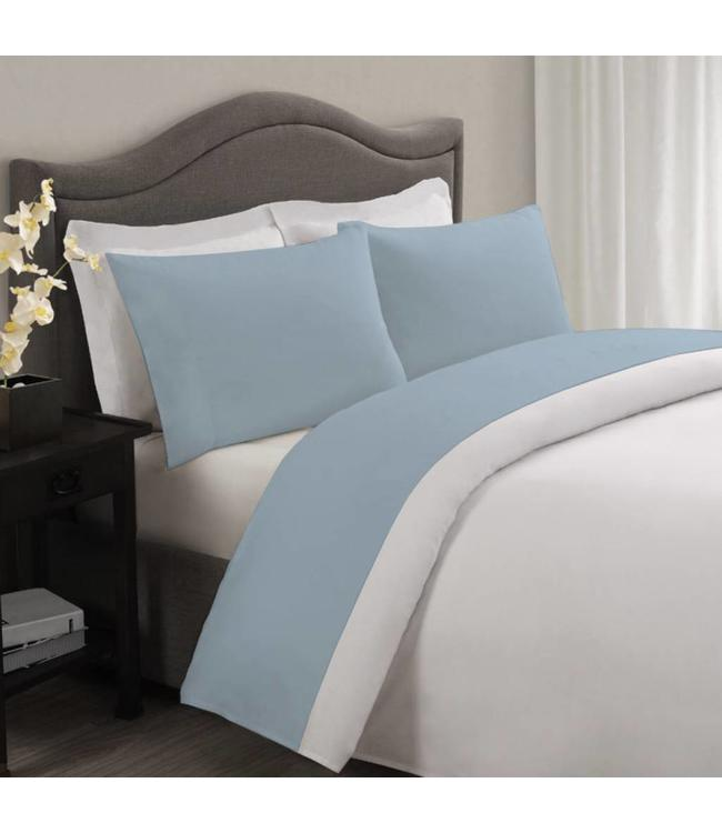 *400TC COTTON SOLID SHEET SET