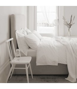 *T1000 COTTON RICH SHEET SET (MP4) IVORY DOUBLE