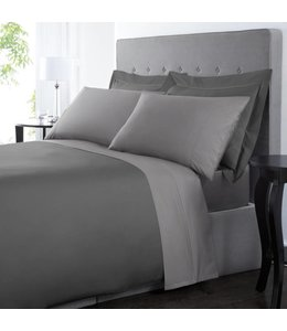 T1000 COTTON RICH SHEET SET (4/bx)