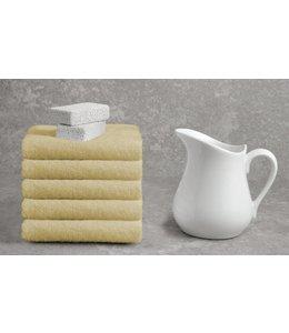 ADRIEN LEWIS *DELUXE TOWELS
