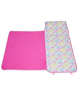 LITTLE ADRIEN TAKE-A-NAP PRINTED SLEEP MAT AST (MP8)