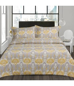 LAUREN TAYLOR *NORWAY COLLECTION COMFORTER SET (MP3)