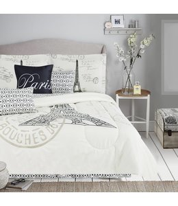 PARIS COMFORTER SET (MP3)