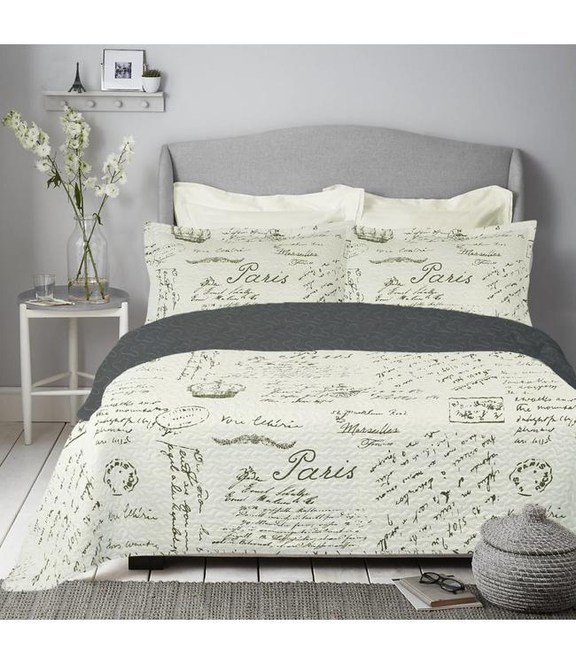 *PARIS QUILT SET (MP2)