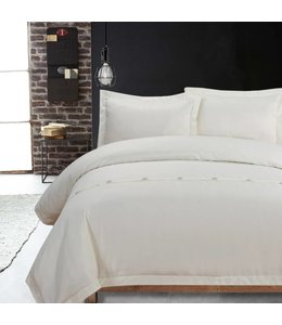 *BELVEDERE DUVET COVER SET
