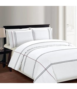 *CEDANO DUVET COVER SET