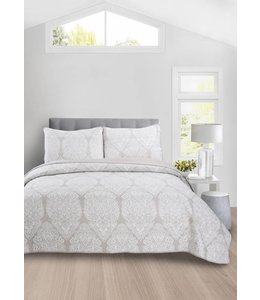 LAUREN TAYLOR *WESTWOOD QUILT SET (MP4)
