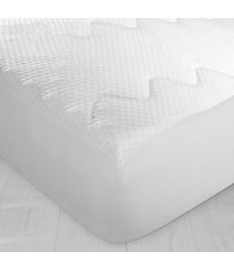 *TENCEL JACQUARD MATTRESS PAD (MP6)
