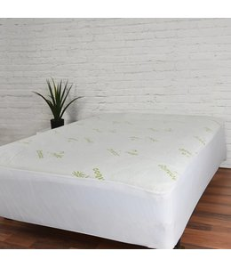 MAISON BLANCHE BAMBOO WATERPROOF MATTRESS PROTECTOR (MP6)