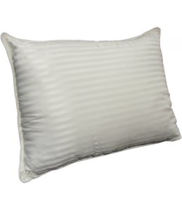 SANDRA VENDETTI LUXURY STRIPE 400 PILLOW