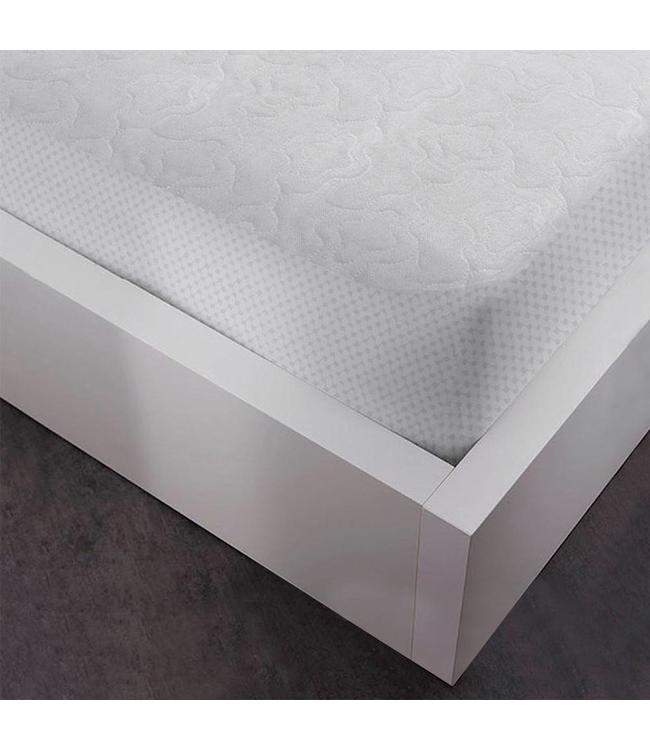 NON WOVEN QUILTED WATERPROOF MATTRESS PROTECTOR (MP8)