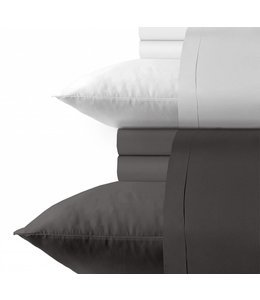 MAISON CONDELLE T500 COMBED COTTON SHEET SET (MP2)