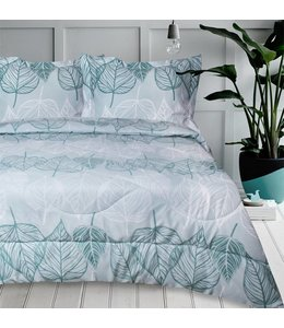 ADRIEN LEWIS TROPICAL COMFORTER SET GREEN (MP3)