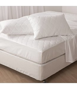 MAISON CONDELLE ANTIBACTERIAL PILLOW PROTECTOR (MP12)