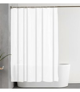 STUDIO 707 6 GAUGE VINYL SHOWER LINER (MP12)