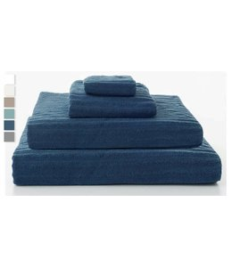 *RIBBED COTTON TOWELS