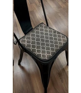 "GEO 4PK FOAM CHAIR PADS 14X14"" (MP8)"