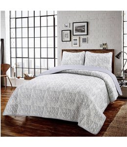 LAUREN TAYLOR *URBAN QUILT SET (MP2)