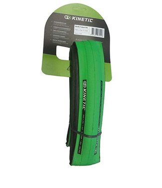 KINETIC TRAINER TIRE 26X1.0 GREEN