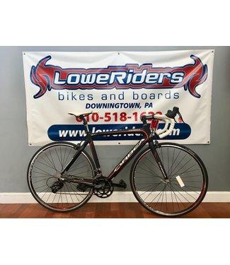 Orbea ONIX TPX CARBON/RED 54 men's Road Bike