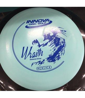 Innova Disc Golf Innova Wraith DX Golf Disc: Assorted Colors