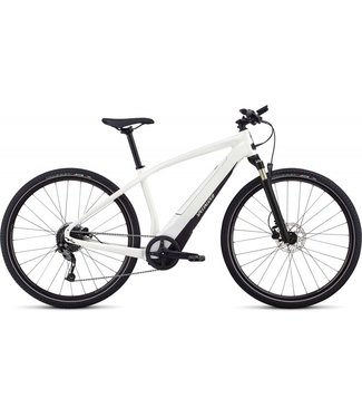 Specialized 2018 VADO E-bike MEN 2.0 METWHTSIL/BLK L LG