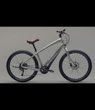 Specialized 2018 Demo Sale- COMO 2.0 650B Silver M/L