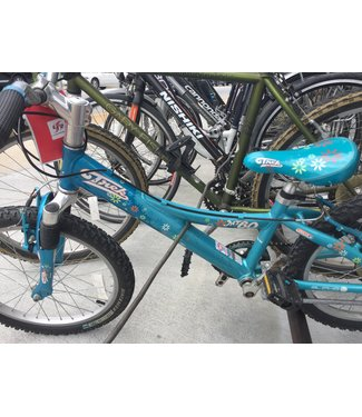 """LoweRiders TREK MT60 BLUE 20"""" Kid's"""