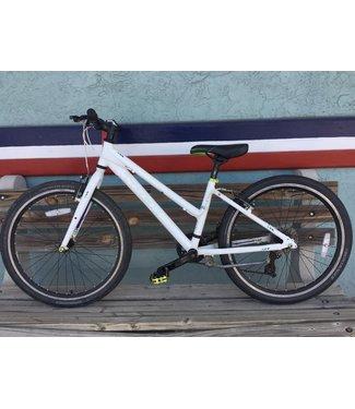 """Trek Fx 24"""" Hybrid Used Bike"""