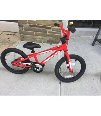 "Specialized Specialized Hot Rock 16"" - Red"