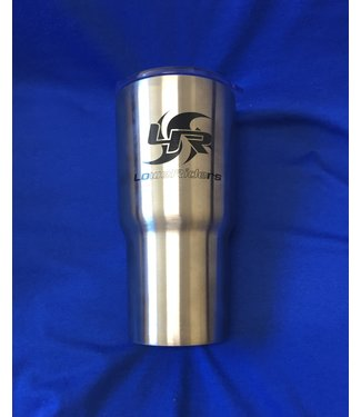 LOWERIDERS STAINLESS TUMBLER- 20 oz.