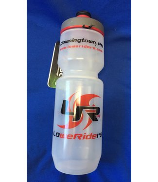 LOWERIDERS WATER BOTTLE PURIST 26OZ