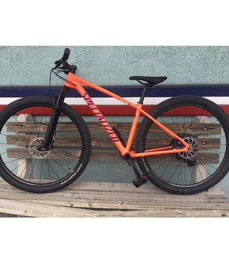 Specialized CHISEL WMN DSW EXPERT 29 coral S