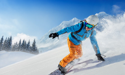 DAILY SNOWBOARD RENTAL