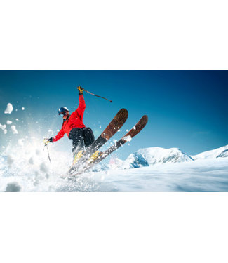 LoweRiders DAILY SKI RENTAL PACKAGE- 1 DAY (Adult/ Youth)