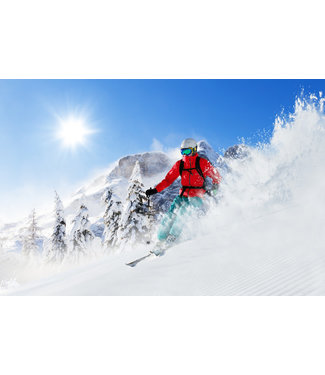 LoweRiders DAILY SKI RENTAL PACKAGE- 3 DAYS (Adult/Youth)