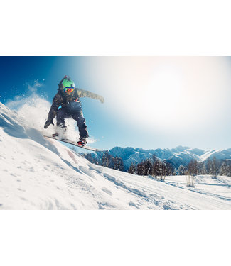 Daily Snowboard Rental Package- 2 Days (Adult/ Youth)
