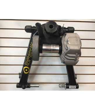 Used CycleOps Fluid Trainer