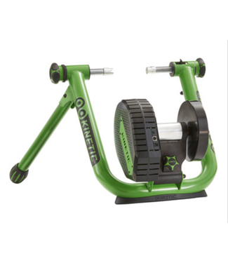 Kinetic Road Machine Control Smart Trainer  - Electronic Resistance, Adjustable