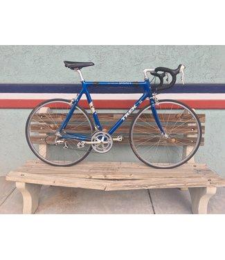 1998 Trek 5220 56cm Blue