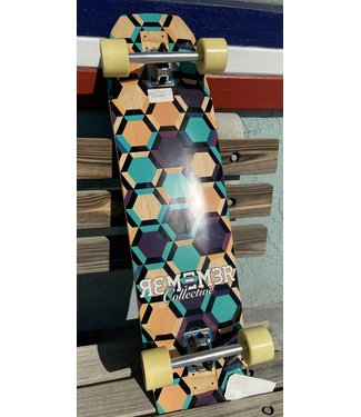 """2016 Complete Freeride The Hive 36"""""""