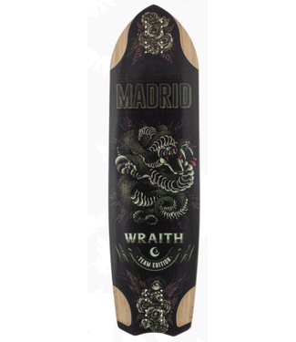 MADRID COMPLETE 2017 PRO SERIES WRAITH TEAM EDITION 35""