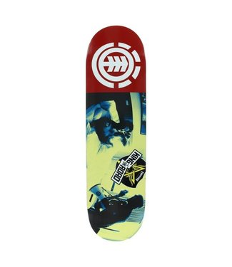 EL BAM KOTR WAKE UP DECK 8.2