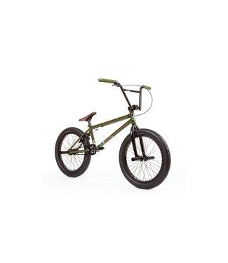 Fit 2020 STR XL GLOSS ARMY GREEN