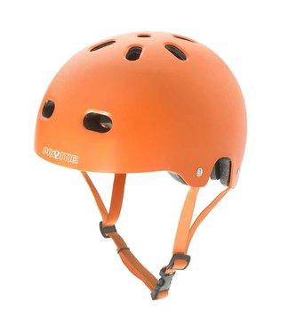 Pryme, 8 V2 Helmet Sm/Md/55-57cm Matte Orange