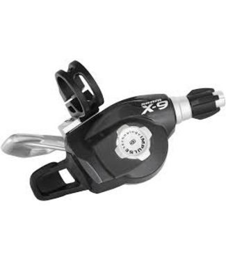 SRAM X9 Front Shifter