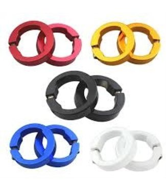 Specialized GRIP LOCKING RING WHITE